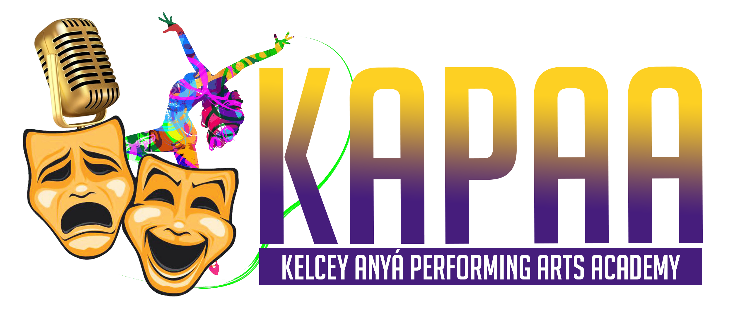Kelcey Anyá Performing Arts Academy